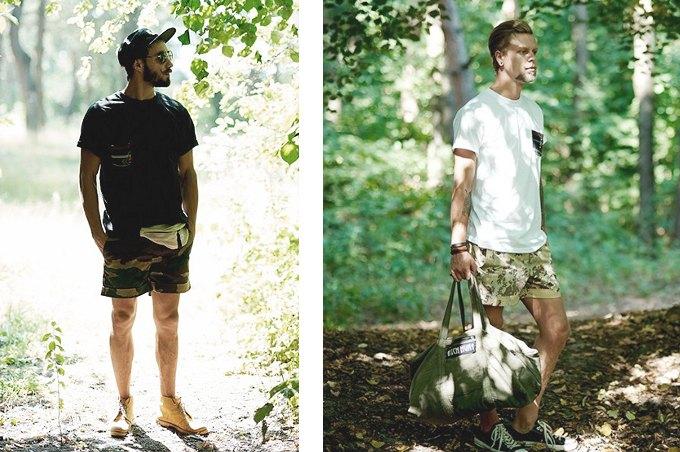 Новая марка: аксессуары из Украины Freakdays Clothing. Изображение № 8.