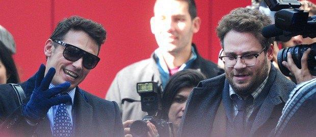 Северная Корея снова выступила против фильма «Интервью» . Изображение № 1.