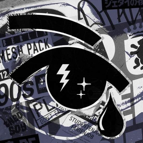 Новый альбом Mujuice «Mistakes & Regrets» уже можно послушать и купить. Изображение № 1.
