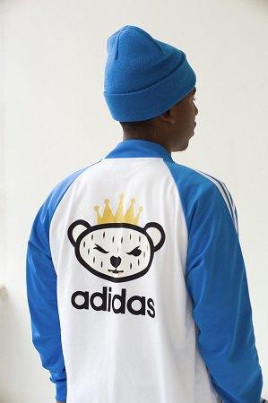Ниго и Adidas Originals представили совместную коллекцию. Изображение № 9.