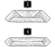 How to: Как повязать бандану на шею. Изображение № 6.