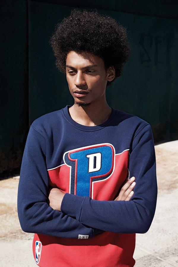 Adidas Originals выпустили лукбук новой весенней коллекции. Изображение № 1.