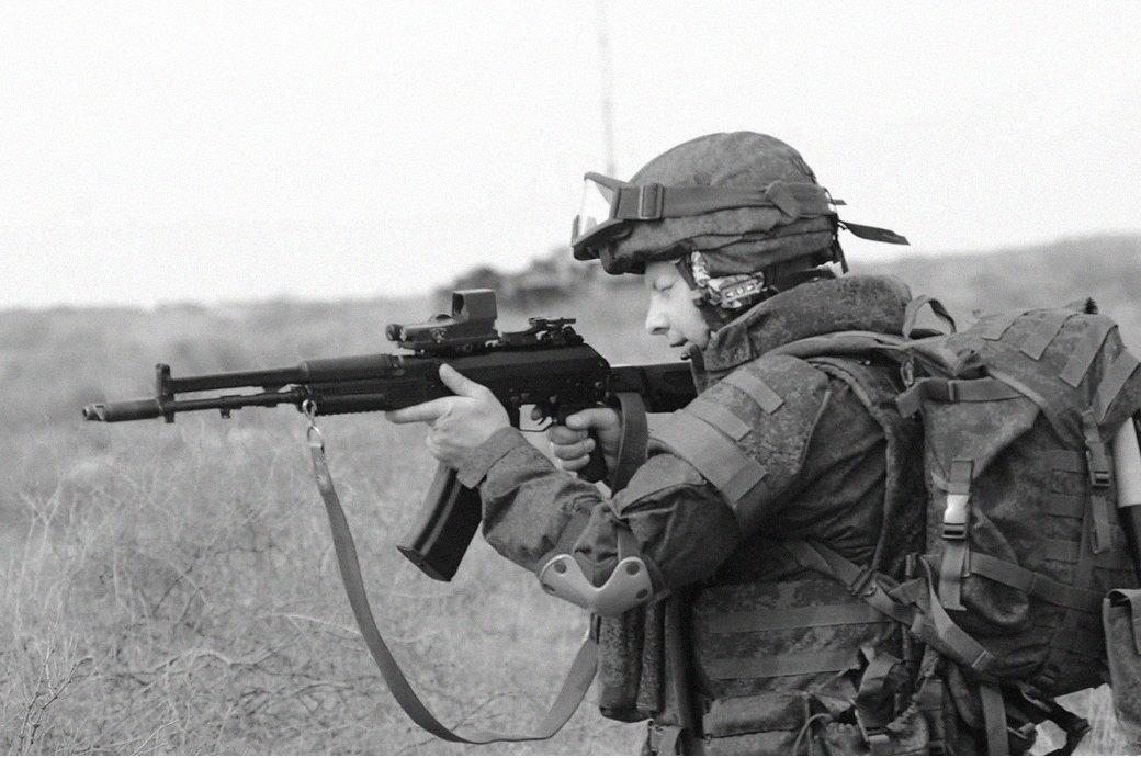 Ратник: Всё об экипировке российского солдата будущего. Изображение №4.