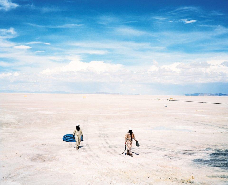 Фотопроект: Как добывают технологичные источники энергии в беднейшей стране Латинской Америки. Изображение № 8.