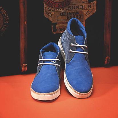 Итальянская марка BePositive выпустила весеннюю коллекцию обуви. Изображение № 4.