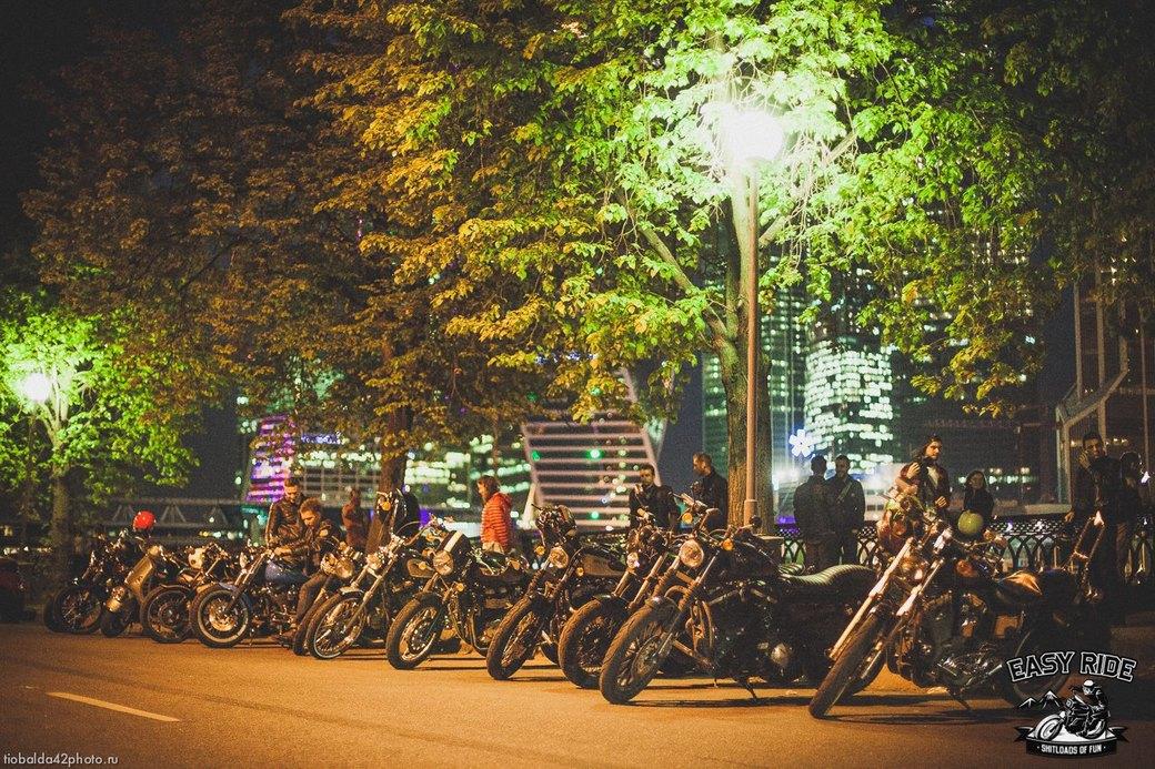 Easy Ride: Новый сезон проекта и видео с ночного заезда. Изображение № 16.
