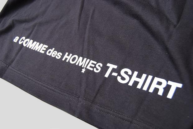 Как уличные марки издеваются над люксовыми брендами одежды. Изображение № 14.
