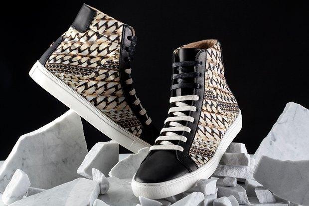 Марка Thorocraft опубликовала новый лукбук обуви. Изображение № 4.