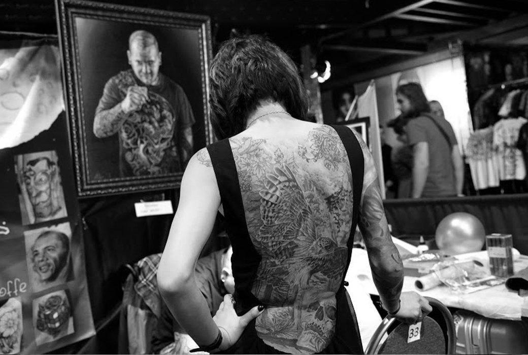 «В 2000-х было больше реализма»: Российские тату-мастера о развитии татуировки в начале века. Изображение № 9.