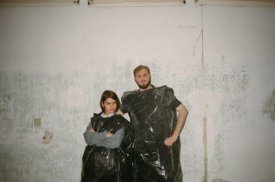 Фоторепортаж: Как мы сделали ремонт в мастерской силами редакции. Изображение № 35.