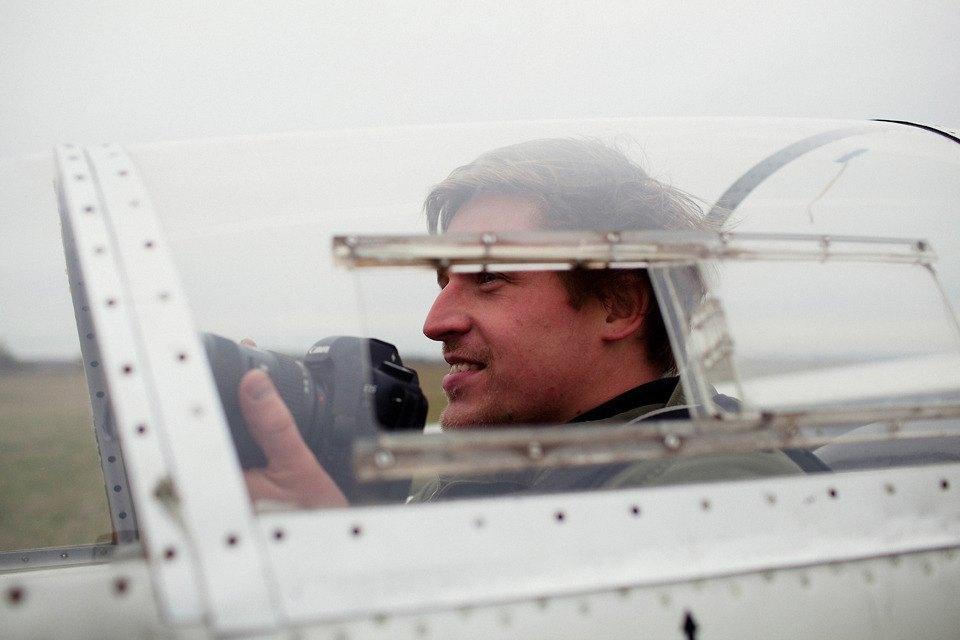 Летчик-испытатель: Как я сорвался в штопор. Изображение № 14.
