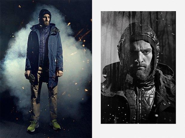 Магазин Brandshop и фотограф Андрей Давыдовский опубликовали совместный лукбук. Изображение № 16.