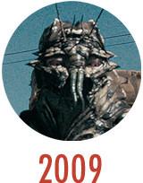 Эволюция инопланетян: 60 портретов пришельцев в кино от «Путешествия на Луну» до «Прометея». Изображение № 77.