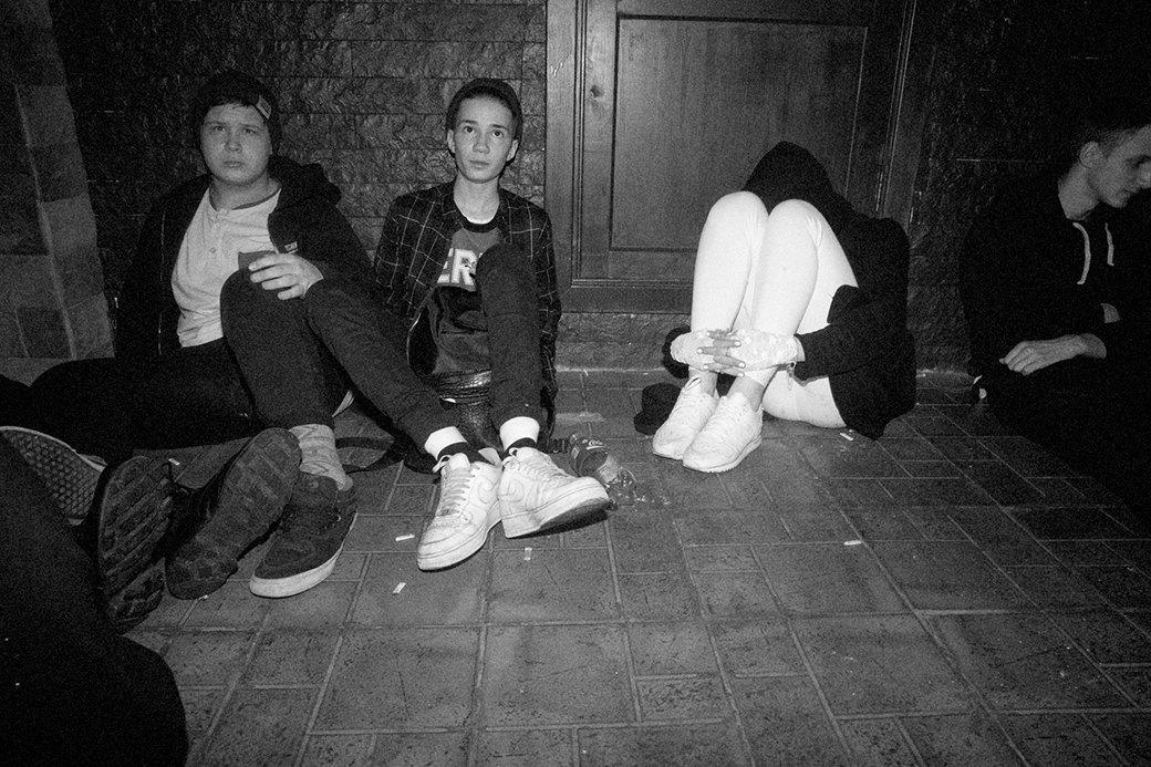 Вич-инфицированные: Как российская молодёжь выдумала новую мрачную субкультуру. Изображение № 18.