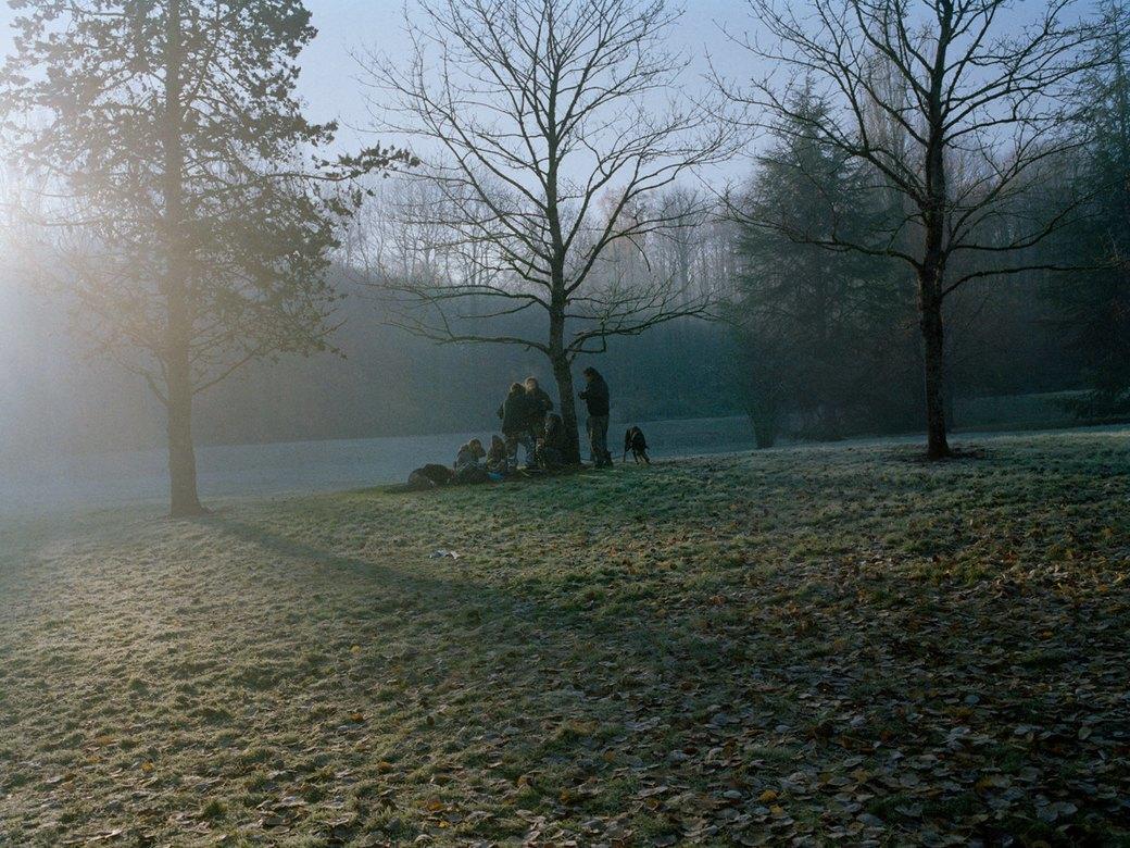 Лесные братья: Номадические вечеринки в сельской Франции. Изображение № 8.