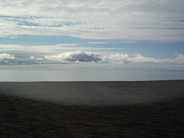 Вершина мира: Как я провел 26 дней на Аляске. Изображение № 24.