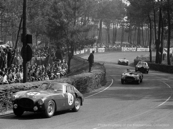 Раритетный Ferrari 340/375 MM Berlinetta продали за 10 миллионов евро. Изображение № 31.