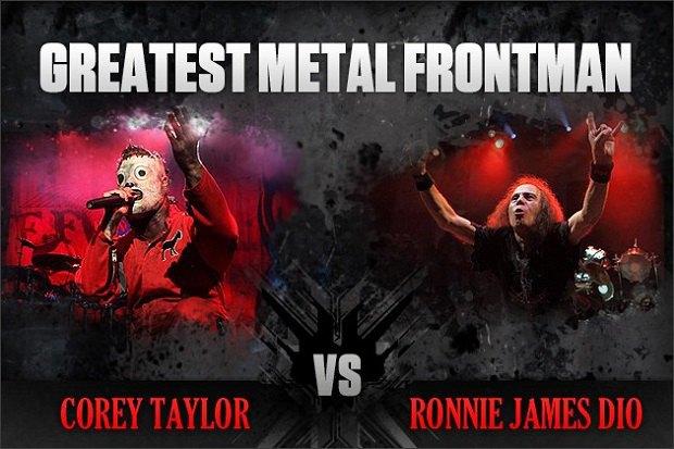 Журнал Loudwire определит самого крутого метал-вокалиста. Изображение № 2.