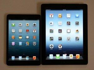 iPad пятого поколения может появиться уже этим летом. Изображение № 3.
