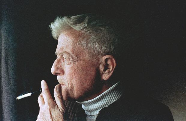 Битники, аскеза и Марокко: Путешествие в поисках дома писателя Пола Боулза. Изображение № 1.