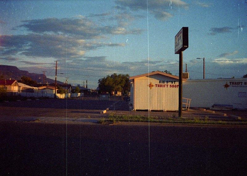 От Нью-Йорка до Огненной Земли: Как я путешествовал автостопом по Америке. Изображение № 6.