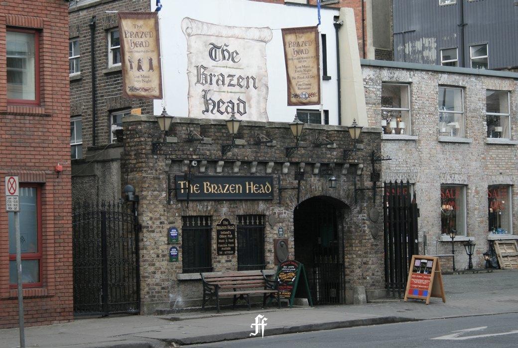 Национальная гордость: Все о культуре ирландских пабов. Изображение № 5.