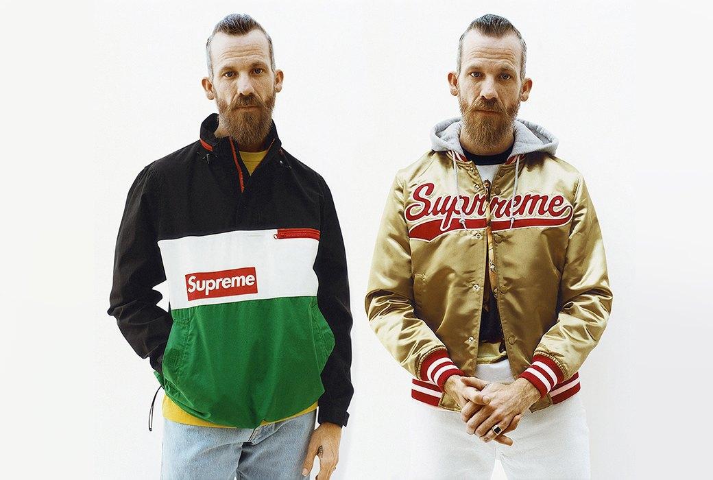 Креативный директор Kixbox Роман Стефанцов об уличной культуре, спорте и молодых марках одежды. Изображение № 1.