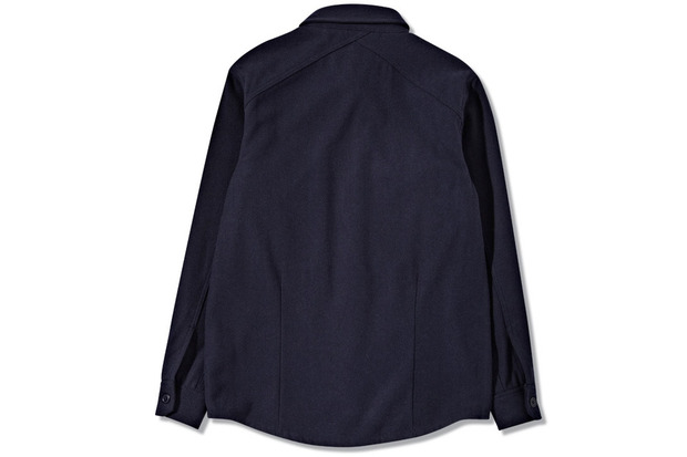 Марки Stussy и Holden выпустили совместную коллекцию одежды. Изображение № 17.