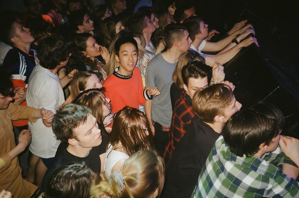 Фоторепортаж: Просвещённая молодёжь на фестивале «Пыльник». Изображение № 5.