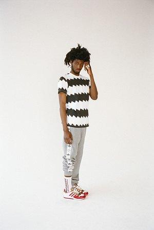 Ниго и Adidas Originals представили совместную коллекцию. Изображение № 20.