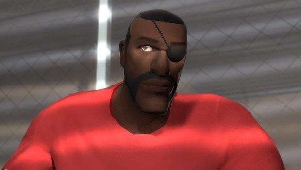 Не грози Южному централу: 8 игр, в которых рулят чернокожие герои. Изображение № 7.