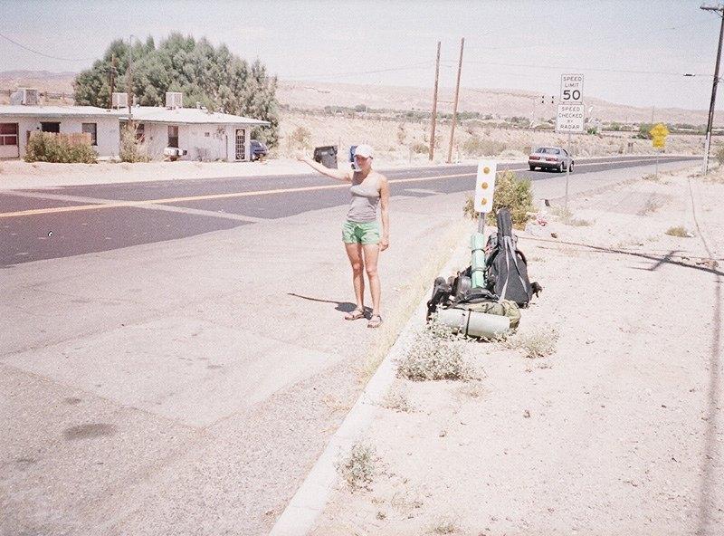 От Нью-Йорка до Огненной Земли: Как я путешествовал автостопом по Америке. Изображение № 5.