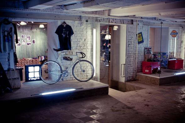 Новое пространство магазина Konkrete Store. Изображение № 17.