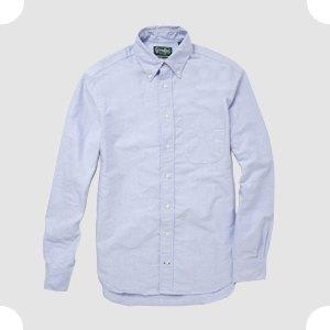 10 рубашек на «Маркете FURFUR». Изображение № 6.