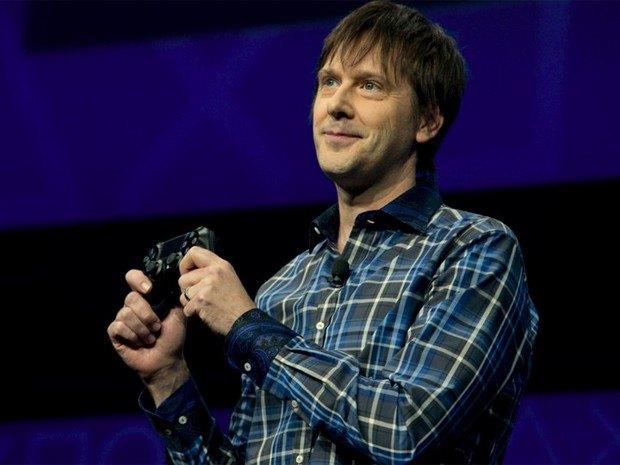 Компания Sony представила PlayStation 4. Изображение № 2.
