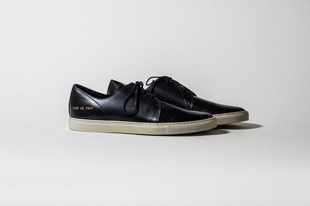 Марка Common Projects представила осеннюю коллекцию обуви. Изображение № 11.