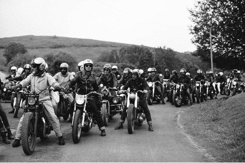 Фоторепортаж с мотоциклетного фестиваля Wheels & Waves. Изображение № 26.