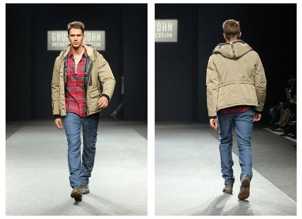 В Москве появится новый магазин мужской одежды. Изображение № 10.