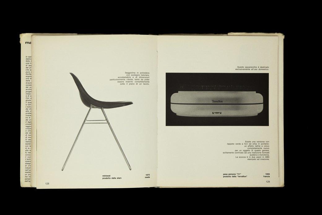 Библиотека мастерской: Собрание работ дизайнера Марко Дзанузо. Изображение № 8.
