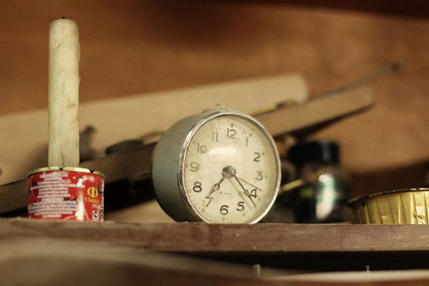 Круглый стол: Арт-директор мастерской Objects Desired о том, как своими руками обставить жилище. Изображение № 20.