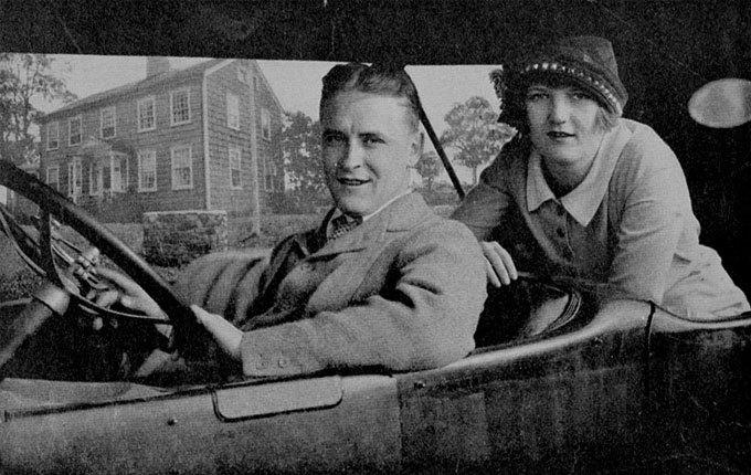 «Я совершенно утратил хватку»: Интервью с Фрэнсисом Скоттом Фицджеральдом перед смертью писателя. Изображение № 2.