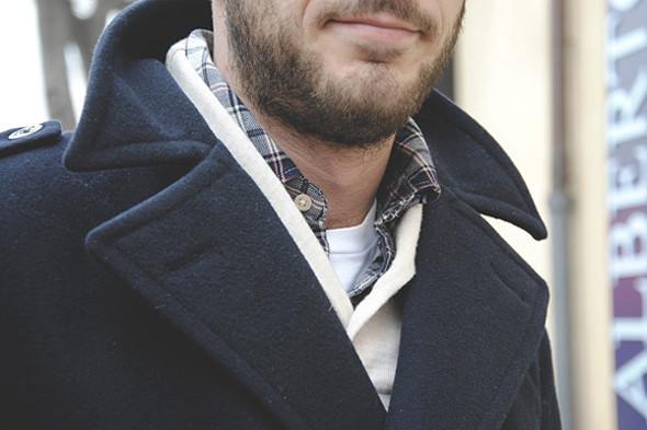 Итоги Pitti Uomo: 10 трендов будущей весны, репортажи и новые коллекции на выставке мужской одежды. Изображение № 112.