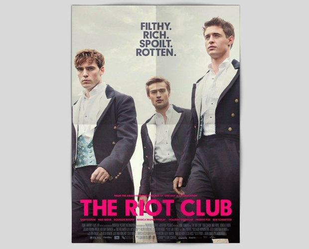 Трейлер дня: «Клуб бунтарей». История элитарного клуба Оксфордского университета. Изображение № 1.
