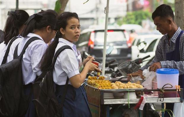 Отпуск без конца: Как я променял работу на путешествие по Азии. Изображение № 49.
