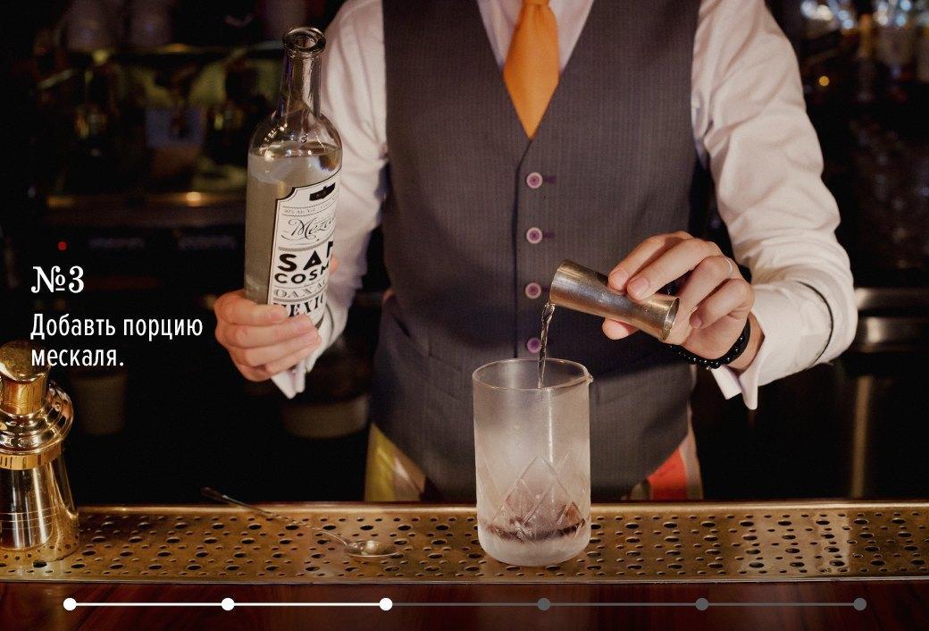 Как приготовить Negroni: 3 рецепта классического коктейля. Изображение № 19.
