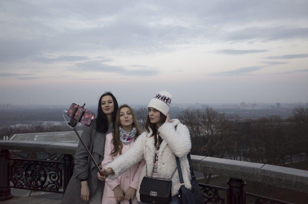 Миша Бочкарев: Украинская уличная фотография нового времени. Изображение № 11.