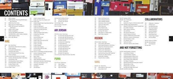 Вышла новая энциклопедия о кроссовках Sneakers: The Complete Limited Editions Guide. Изображение № 2.