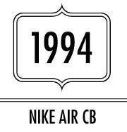 Эволюция баскетбольных кроссовок: От тряпичных кедов Converse до технологичных современных сникеров. Изображение № 76.
