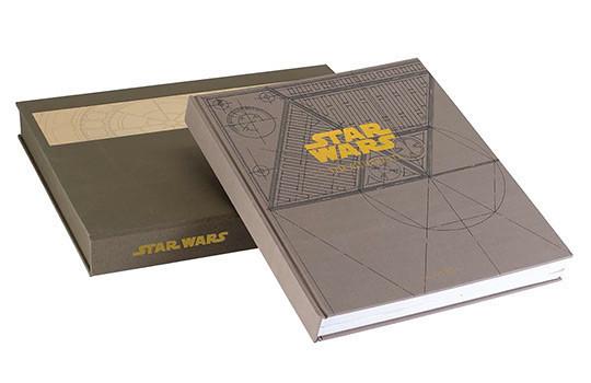 Книга о технической стороне съемок картины «Звездные войны». Изображение № 2.