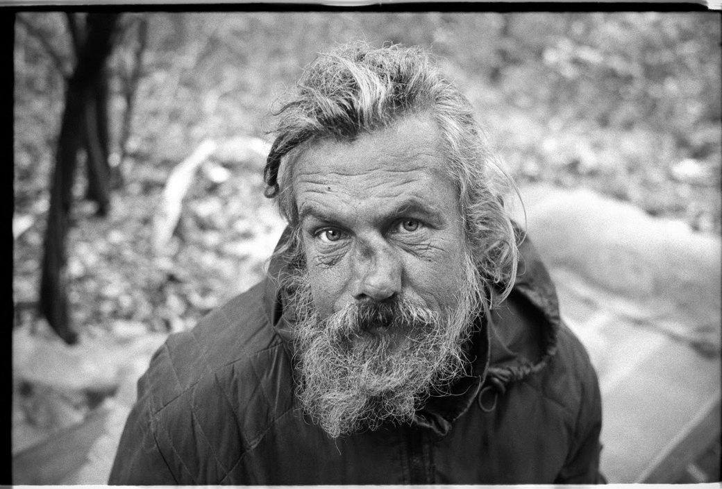 Лишние люди и сакральная Русь в фотографиях Барабаки. Изображение № 7.